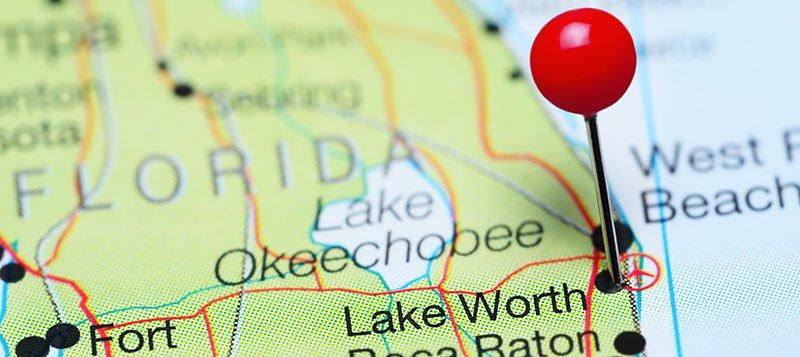 Lake Worth Oriental Rug Cleaning